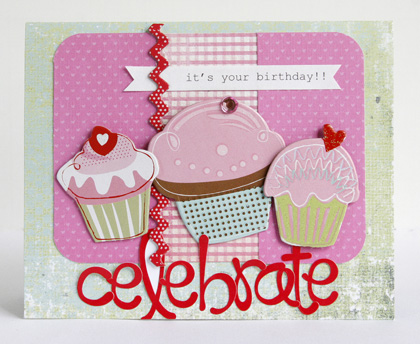 Birthday cards galore and a giveaway – Little Girl Birthday Cards