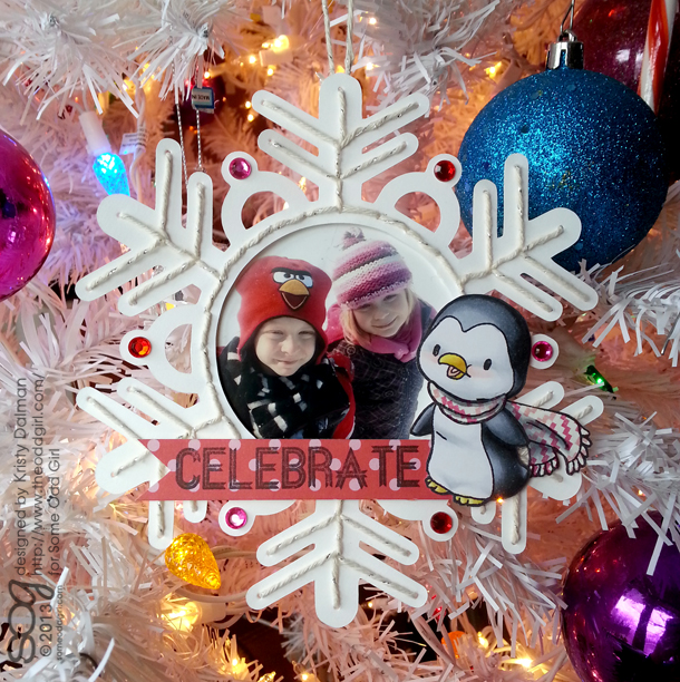 Snowflake-Picture-Ornament-Kristy-Dalman-Some-Odd-Girl