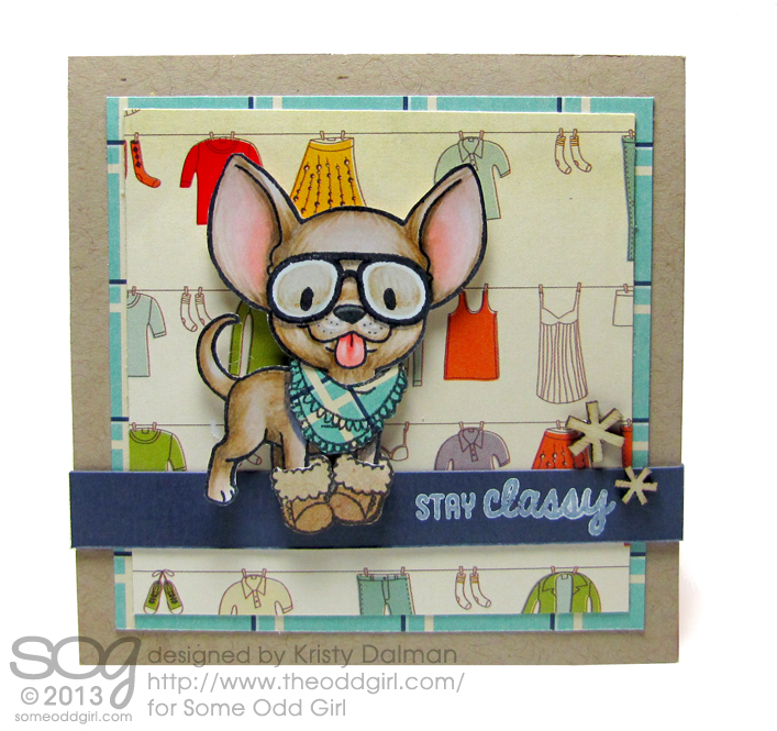 Hipster-Pets-Kristy-Dalman-Some-Odd-Girl-stamps