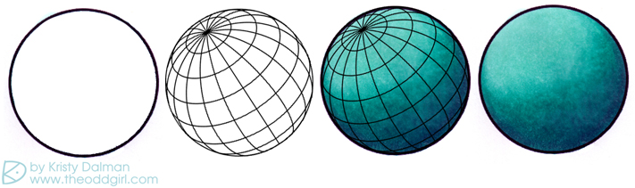 spheres-colored