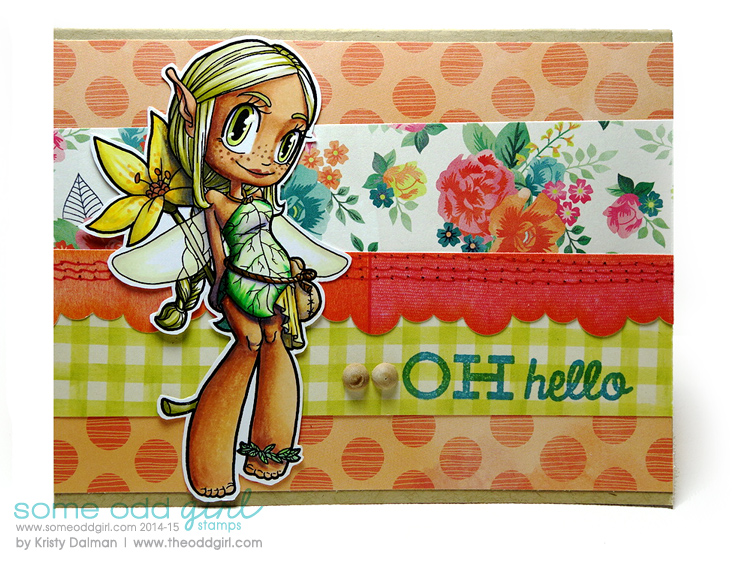 Oh-Hello-Blossom-Fairy-Digi-Digital-Stamp-by-Kristy-Dalman-Some-Odd-Girl-stamps
