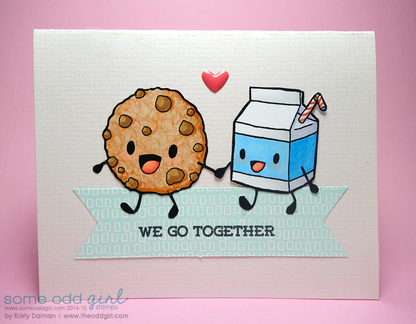 We-Belong-Together-by-Kristy-Dalman-Cookies-n-Milk-Clear-Stamp-set