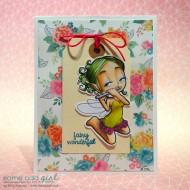 Fairy Wonderful