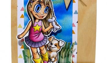 Puppy-and-Tia-Girls-Best-Friend-by-Kristy-Dalman