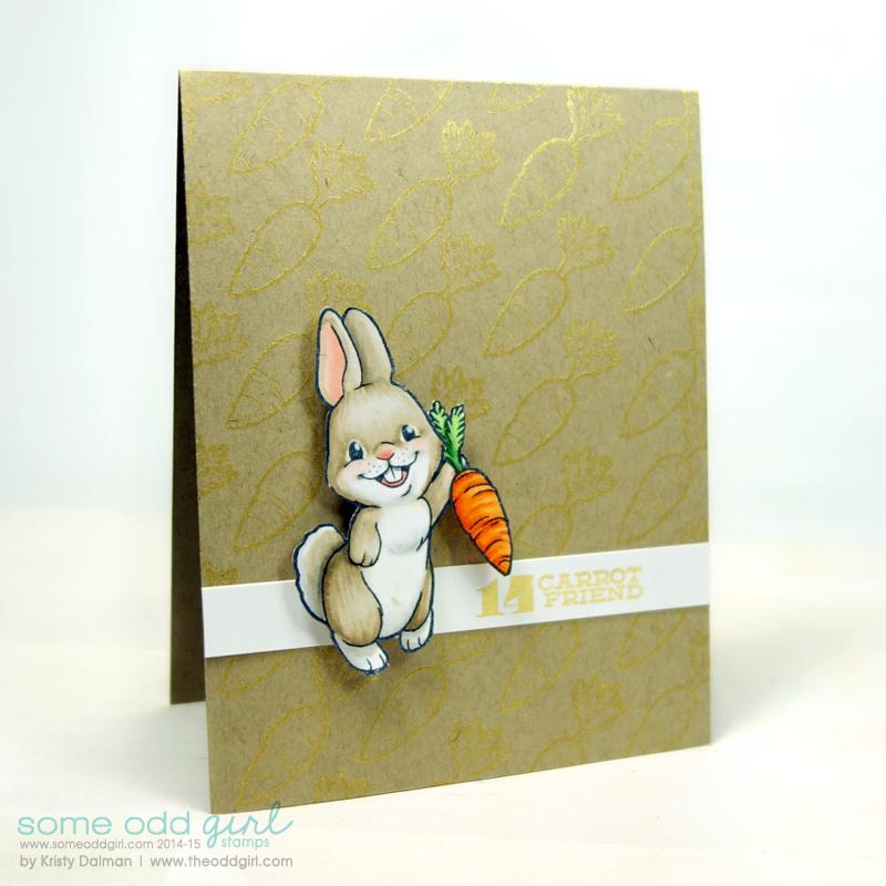 14-Carrot-Friend