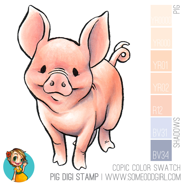 copic-color-swatches-pig-digi-stamp